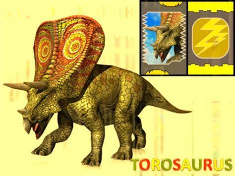 Copia de todos lo dinosaurios de dino rey con sus cartas ...