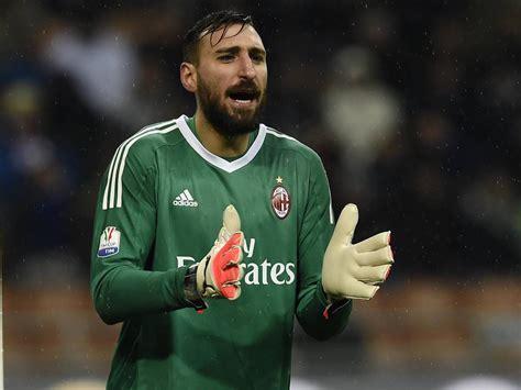 Coppa Italia » News » Milan feiert den  anderen  Donnarumma