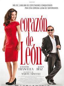 Corazón de León   Película 2013   SensaCine.com