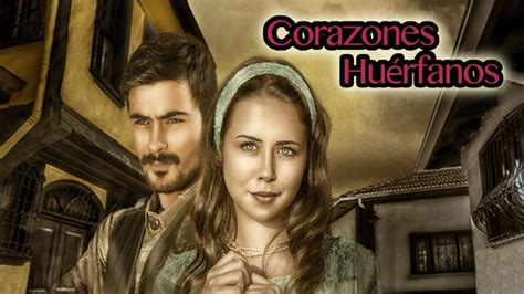 Corazones Huérfanos // Capítulo 23   TokyVideo