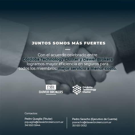 Córdoba Technology Cluster   Beneficios   Convenio Dawer ...