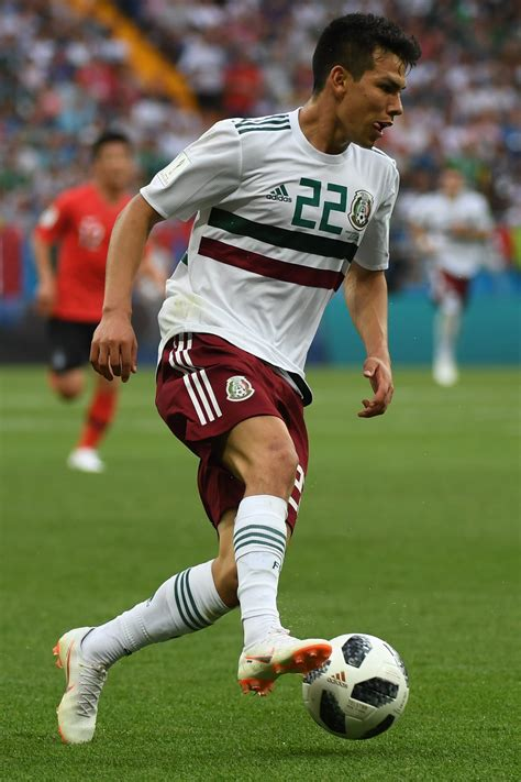 Corea vs México   Mundial 2018: Chucky Lozano, uno de los ...