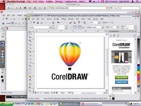 Corel Draw 12 for Windows – Free Download
