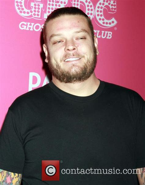 Corey Harrison   Austin  Chumlee  Russell debuts at ...