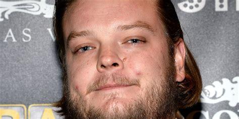 Corey Harrison Of  Pawn Stars  Debuts 192 Pound Weight ...