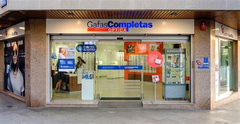 Cornellá de Llobregat   Gafas Completas