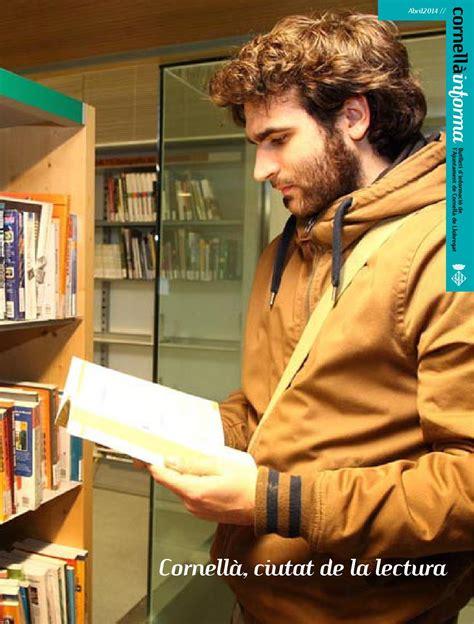 Cornellà Informa 313_Abril 2014 by Departament de Premsa ...