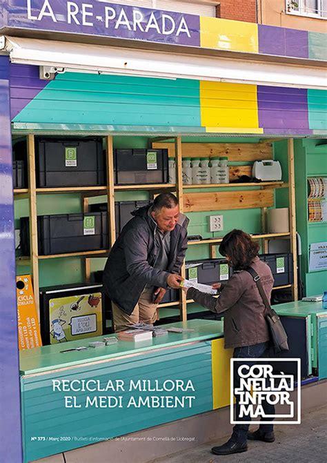 Cornellà informa   Ayuntamiento de Cornellà