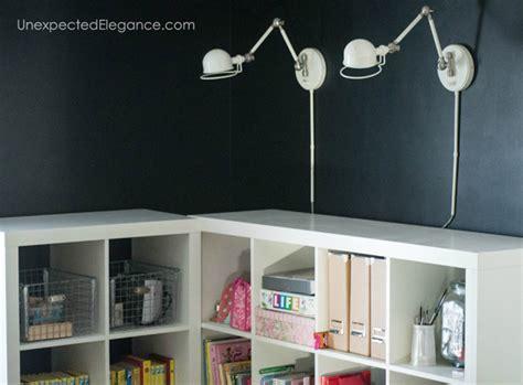 Corner Cabinet IKEA Hack | Unexpected Elegance