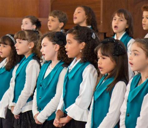Coro – Yamaha Music School Las Palmas