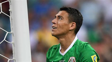 Corona returns in Mexico World Cup qualification roster ...