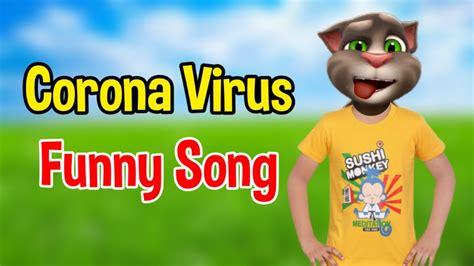 Corona Virus   Funny Song   COVID   19   Coronavirus Funny ...