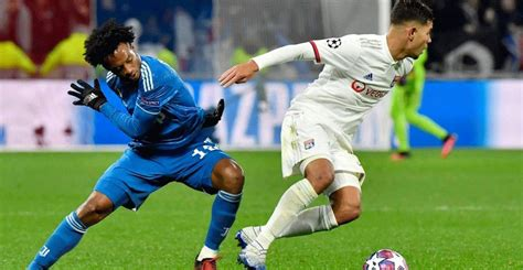 Coronavirus/C1: Juventus Turin Lyon et Manchester City ...