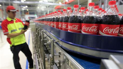 Coronavirus   Coca Cola suspende publicidad en varios países