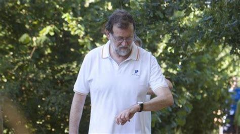 Coronavirus COVID 19: Investigan si Rajoy se salta el ...