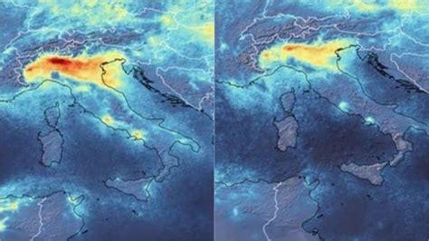 Coronavirus  COVID 19  | NASA | Imagenes satelitales de la ...
