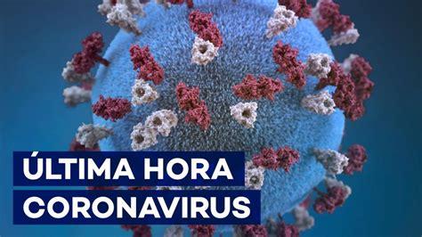 Coronavirus EEUU: Última hora de los afectados por la ...