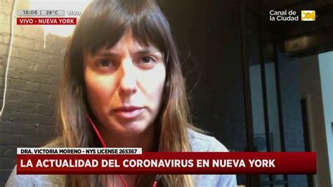 Coronavirus en Estados Unidos: la actualidad del ...