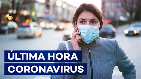 Coronavirus en Estados Unidos: Última hora de los ...