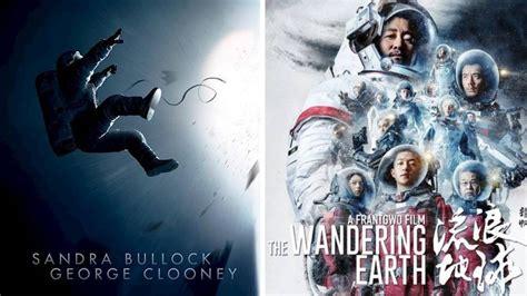 Coronavirus en México: Las 10 películas del espacio en ...