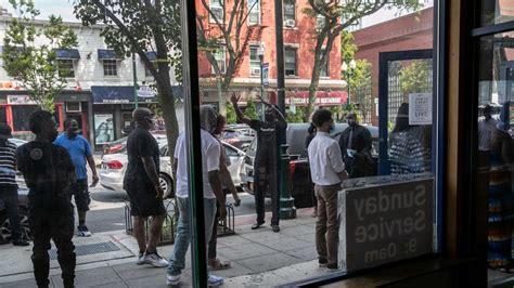 Coronavirus en Nueva York: Última hora de los afectados en ...