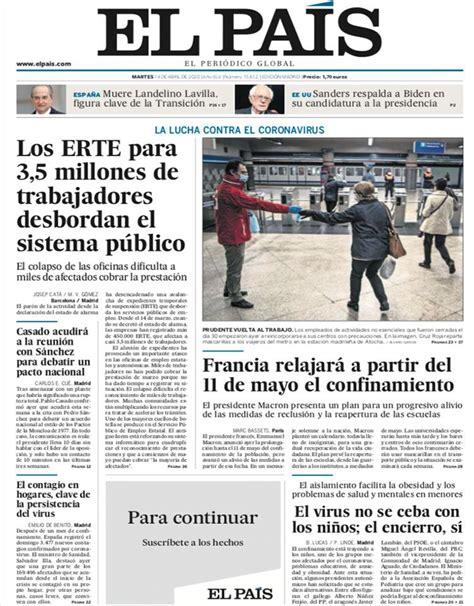Coronavirus Espana hoy ultimas noticias COVID 19 Mapa ...