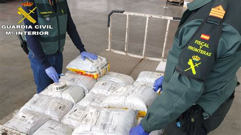 Coronavirus Gran Canaria: La Guardia Civil requisa 11.000 ...