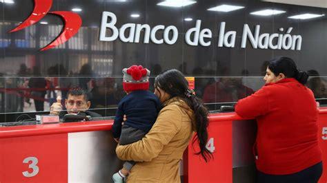 Coronavirus Horario de los bancos en Perú: Banco de ...