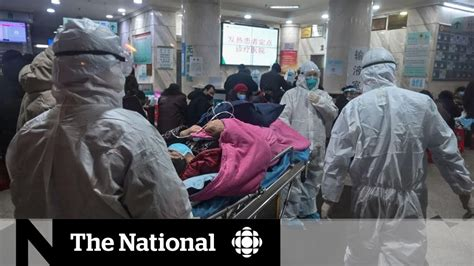 Coronavirus in China: The fight against the outbreak   YouTube