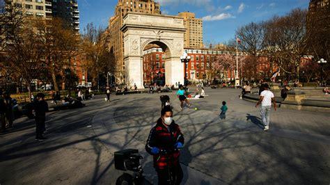 Coronavirus in N.Y.: Live Updates   The New York Times