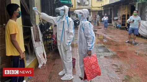 Coronavirus: India supera a Rusia en casos de Covid 19   ISFOS