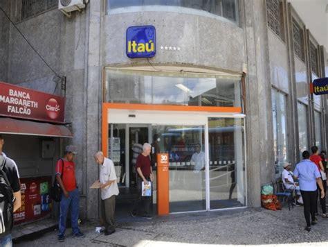 Coronavírus: Itaú e Santander fecham agências no Recife