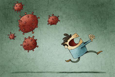 Coronavirus: la vacuna contra el miedo es el humor ...
