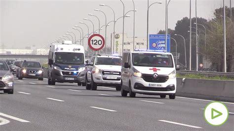 Coronavirus: Los 5 españoles repatriados de Wuhan ya están ...