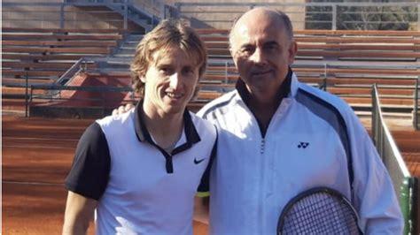 Coronavirus Madrid: Antonio Zapatero, un tenista campeón ...