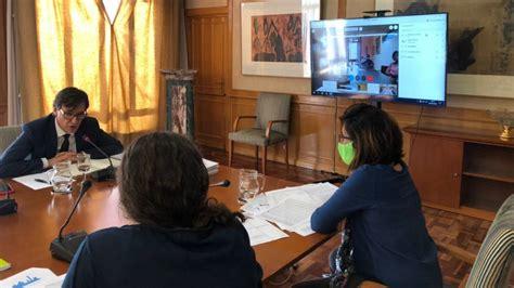 Coronavirus | Madrid apunta a fase 2, Sanidad valora ...