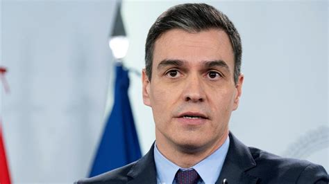 Coronavirus | Pedro Sánchez pide a Europa  una economía de ...