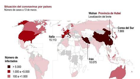 Coronavirus: Última hora de Pedro Sánchez y la OMS, en ...