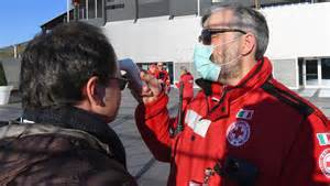 Coronavirus, última hora del COVID 19: Barcelona   Nápoles ...