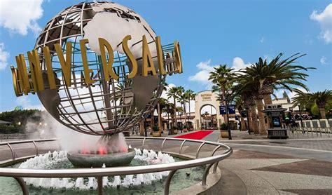 Coronavirus: Universal Studios Orlando es el primer parque ...