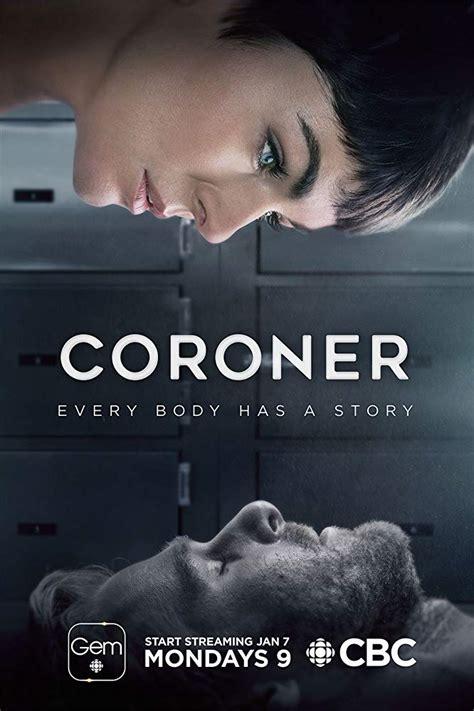 Coroner   Season 1   123Movies HD