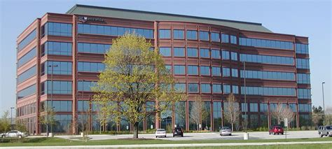 Corporate Office Buildings
