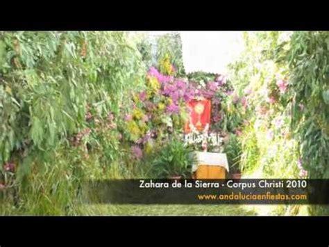 Corpus de Zahara de la Sierra   YouTube