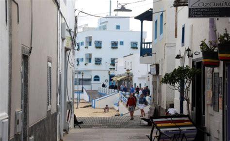 Corralejo  Fuerteventura  mucho mas que un puerto
