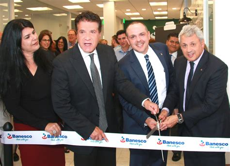 CORRECTING and REPLACING Banesco USA Hosts the Grand ...