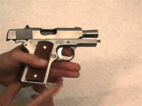Correcto Manejo Armas de Fuego   YouTube