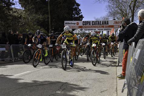 Corró d Amunt vive otra fiesta del XCO   Ciclo21