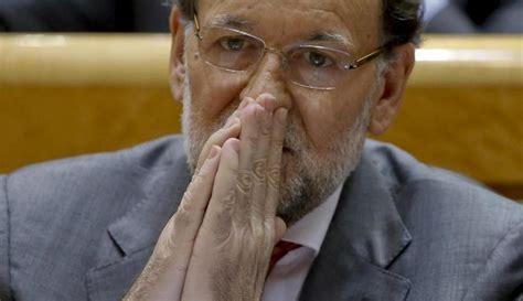 Corrupción: Las mejores frases de Mariano Rajoy en el ...