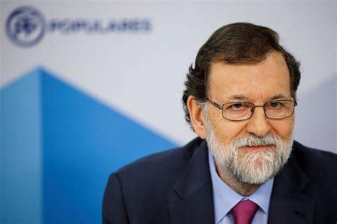 Corrupción: Rajoy, en cuestión   Opinión   EL PAÍS