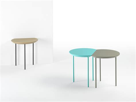 CORT COFFEE TABLE   Side tables from Kendo Mobiliario ...